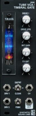 2530 Tube VCA