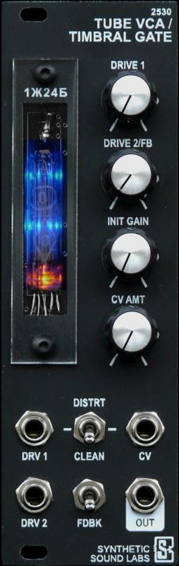 2530 Tube VCA Front 800×254