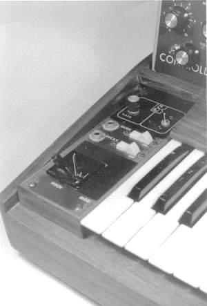 Mini Joystick